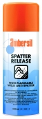SPATTER RELEASE