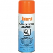 FLAW DETECTOR CLEANER 1
