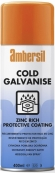 COLD GALVANISE